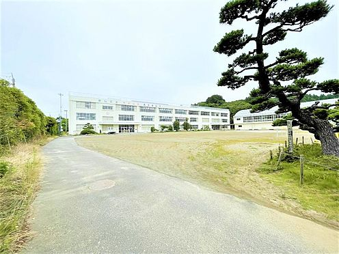戸建賃貸-東松島市小野字中央 松島市立鳴瀬桜華小学校 約1000m
