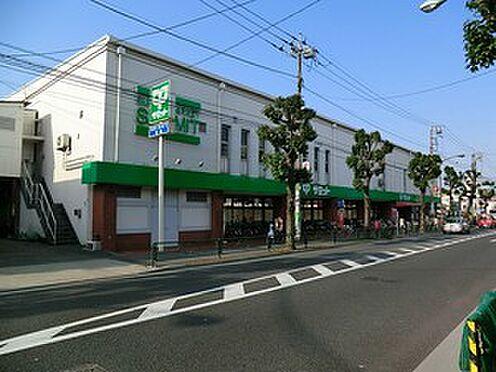 マンション(建物一部)-世田谷区桜3丁目 サミット桜店
