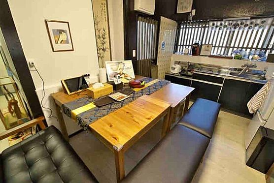 アパート-足柄下郡箱根町箱根 内装