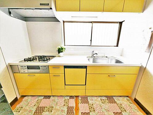 店舗・事務所・その他-横浜市保土ケ谷区仏向町 【キッチン】キッチンには窓があり常に外気を取り込めます