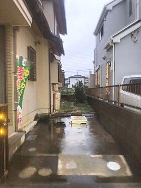 中古一戸建て-鶴ヶ島市大字下新田 駐車場