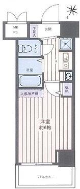 マンション(建物一部)-神戸市中央区古湊通1丁目 人気の3点セパレート