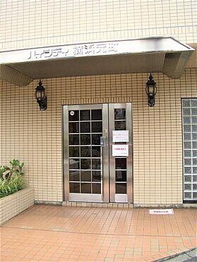 マンション(建物一部)-横浜市中区石川町5丁目 外観