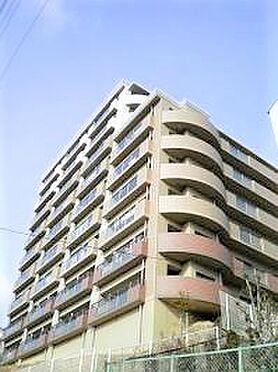 マンション(建物一部)-神戸市北区鈴蘭台東町9丁目 外観