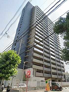 マンション(建物一部)-松山市宮田町 外観になります。