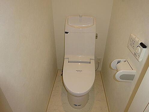 アパート-横浜市南区永田東1丁目 トイレ