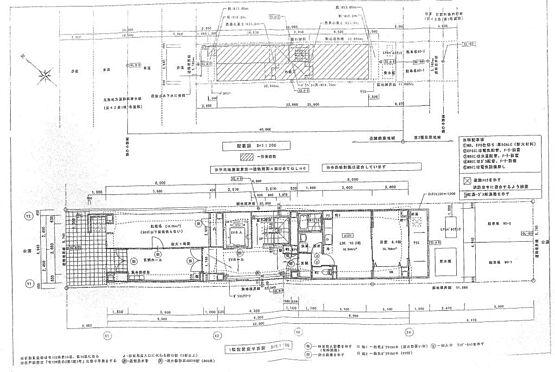 マンション(建物全部)-静岡市葵区鷹匠3丁目 1階 間取り図