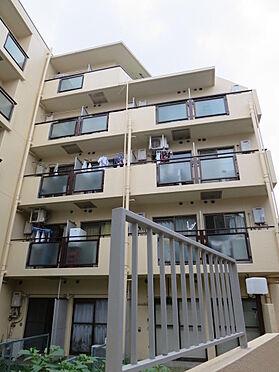 マンション(建物一部)-新宿区下落合1丁目 外観