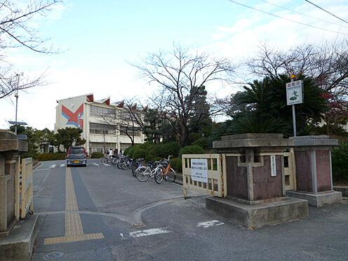 区分マンション-東海市横須賀町狐塚 東海市立横須賀小学校まで400m