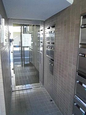 マンション(建物一部)-杉並区高円寺南3丁目 オートロック完備
