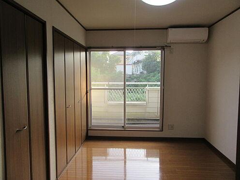アパート-本庄市東台4丁目 寝室