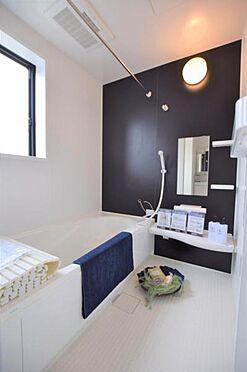 新築一戸建て-仙台市青葉区貝ケ森2丁目 風呂