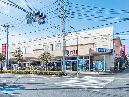 マンション(建物一部)-市川市宝2丁目 西友 新浜店(540m)