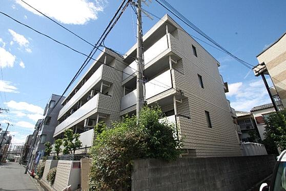 マンション(建物一部)-大阪市東淀川区相川2丁目 外観