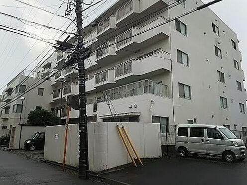 マンション(建物一部)-習志野市津田沼3丁目 外観