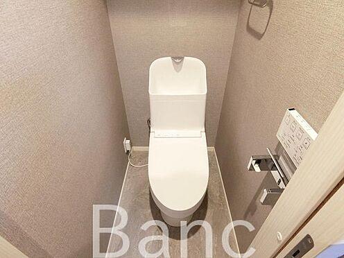 中古マンション-世田谷区三軒茶屋2丁目 高機能システムトイレ