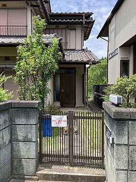 土地-桜井市朝倉台西4丁目 外観