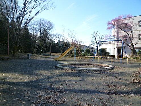 区分マンション-八王子市越野 大石やかた公園(388m)