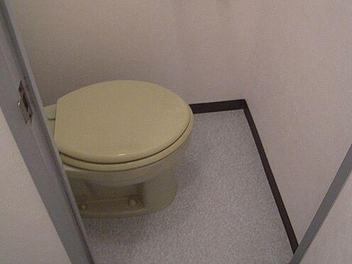 マンション(建物一部)-大分市角子南2丁目 トイレ