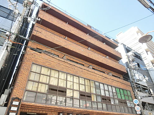 区分マンション-大阪市中央区平野町4丁目 外観