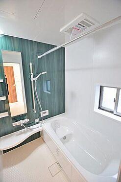 新築一戸建て-仙台市宮城野区白鳥2丁目 風呂
