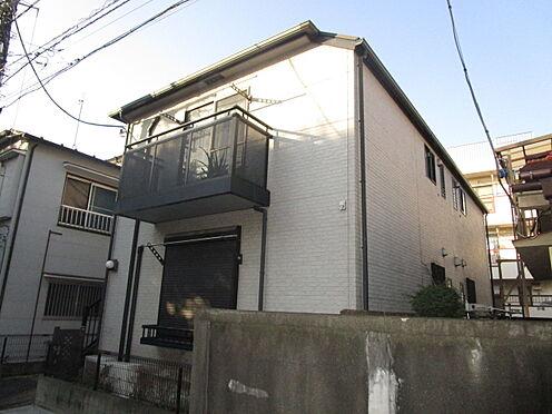 アパート-大田区東蒲田2丁目 外観