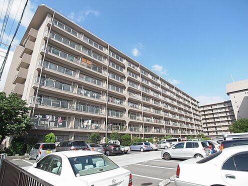 マンション(建物一部)-大阪市西淀川区歌島3丁目 存在感のある外観