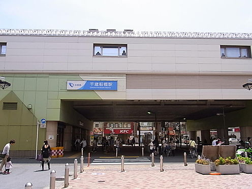 マンション(建物一部)-世田谷区千歳台3丁目 千歳船橋駅