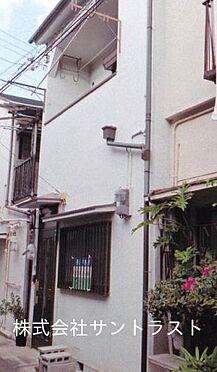 店舗・事務所・その他-神戸市兵庫区菊水町10丁目 外観