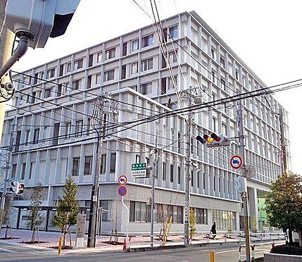 戸建賃貸-浦安市北栄2丁目 東京ベイ・浦安市川医療センター(445m)