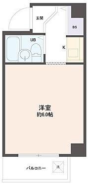 区分マンション-大阪市北区天神橋7丁目 嬉しい南向きバルコニー