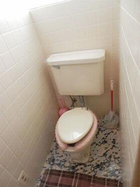 中古一戸建て-伊東市八幡野 トイレ