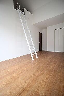 新築一戸建て-練馬区南大泉3丁目 寝室