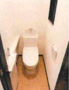 建物全部その他-杉並区梅里2丁目 トイレ