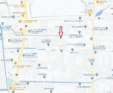 建物全部その他-東大阪市善根寺町4丁目 その他