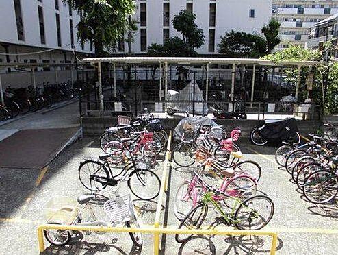 マンション(建物一部)-大阪市城東区野江1丁目 駐輪場あり