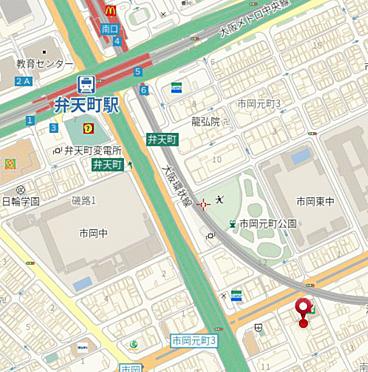 マンション(建物一部)-大阪市港区南市岡3丁目 その他