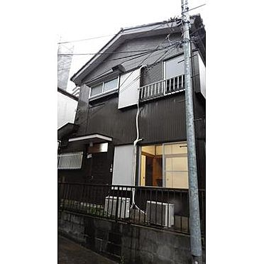 アパート-横浜市神奈川区入江1丁目 外観