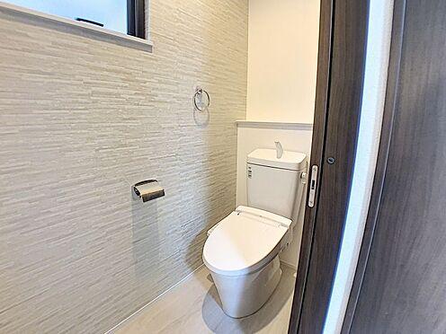 戸建賃貸-名古屋市昭和区伊勝町2丁目 トイレ