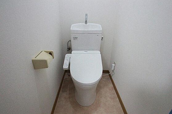 マンション(建物全部)-横浜市旭区南希望が丘 トイレ