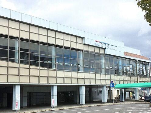 戸建賃貸-西尾市下羽角町郷内 名鉄西尾線「西尾」駅まで約8300m(車で約17分)