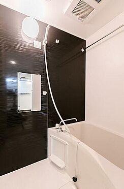 一棟マンション-新宿区新宿5丁目 風呂
