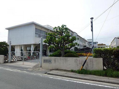 新築一戸建て-東海市養父町八ケ池 東海市立横須賀中学校まで2200m