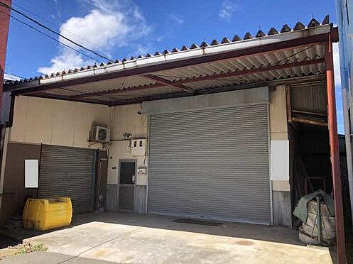 事務所(建物全部)-北九州市門司区大里東口 外観