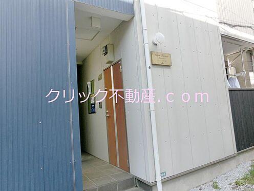 アパート-所沢市御幸町 外観