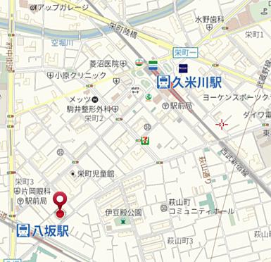 中古マンション-東村山市栄町3丁目 その他