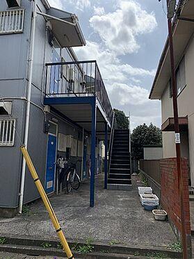 アパート-佐倉市大蛇町 メゾントーイン・ライズプランニング