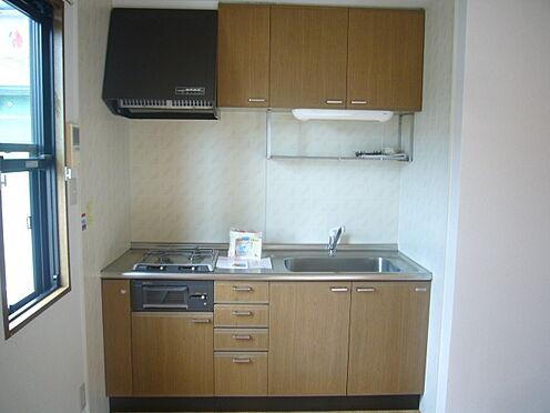 アパート-佐倉市井野 壱番館空室のお部屋のキッチン