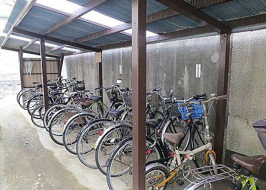 マンション(建物一部)-神戸市中央区中尾町 駐輪場あり