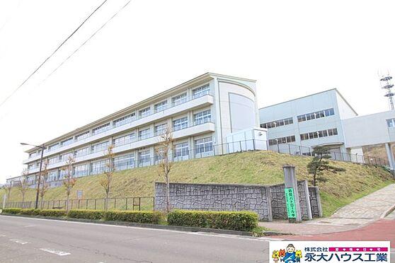 中古一戸建て-名取市那智が丘5丁目 みどり台中学校 約800m